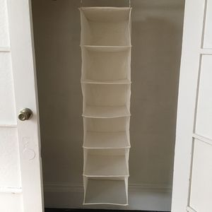 Closet organizer shelves for Sale in Brooklyn, NY
