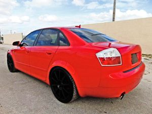AUDI A4 2005 1.8 TURBO /AwdWheels for Sale in McLean, VA