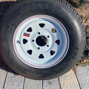 Trailer Tire for Sale in Smithtown, NY