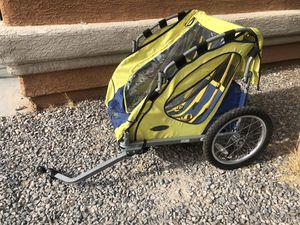 InStep Bike Trailer for Sale in Las Vegas, NV