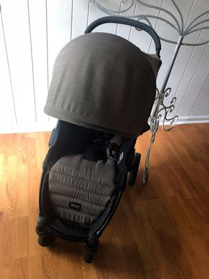 Britax B-Agile and B-Safe 35 Travel System 75$ OBO for Sale in Fayetteville, NC