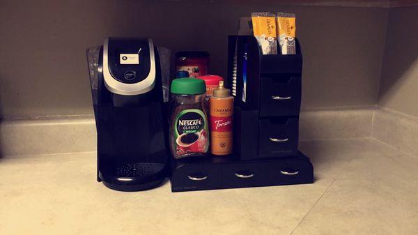 Coffee maker Keurig