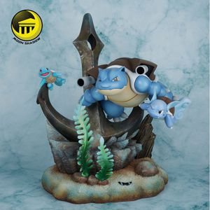 Pokemon collectible Statue Resin for Sale in West Covina, CA