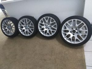 Bmw rims for Sale in Clermont, FL