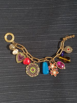 Fun Charm Bracelet for Sale in Fountain Valley, CA