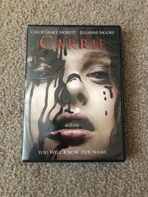 Carrie 2015 DVD for Sale in Vancouver, WA