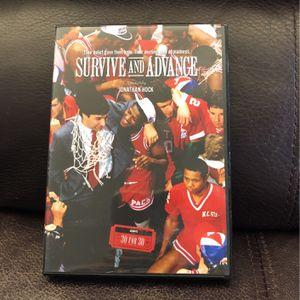 Survive And Advance for Sale in Fairfax, VA