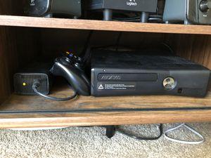 Xbox 360 w/ Games for Sale in Vallejo, CA