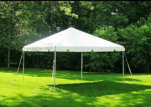 Carpas Nuevas en Aluminio / New Tents for Sale in Jupiter, FL