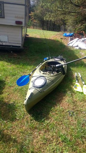 New and Used Kayaks for Sale in High Point, NC - OfferUp