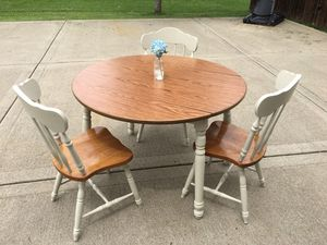 Kitchen Table for Sale in Rockvale, TN