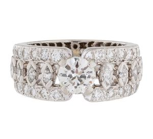 .98 CT diamond engagement ring for Sale in Dallas, TX