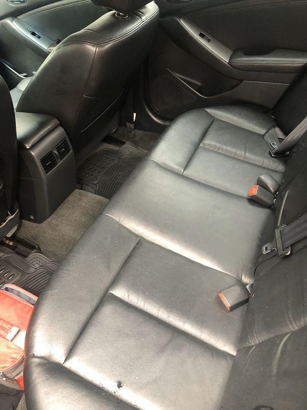 2011 Nissan Altima SL
