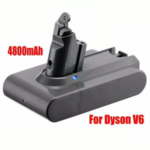 Dyson V6 Battery Replacement 21.6v 4.8Ah 103.68Wh for Sale in West Palm Beach, FL