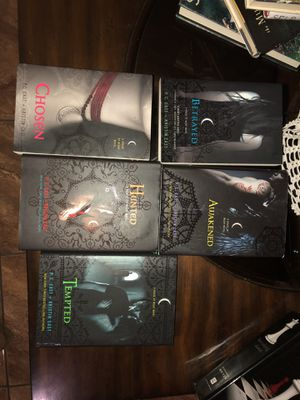 Vampire book series! for Sale in Reedley, CA