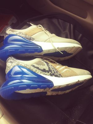 Nike airmax 270 for Sale in Gulfport, MS
