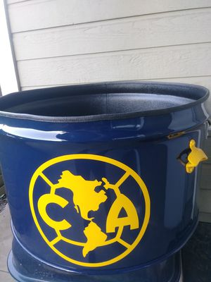 Custom made cooler for Sale in Ontario, CA