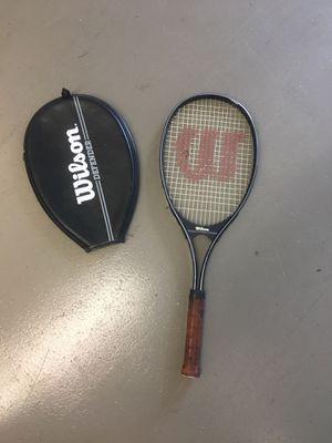 Wilson Defender Tennis Racket for Sale in Tampa, FL