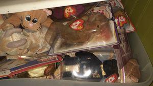 Beanie Babies for Sale in Murfreesboro, TN