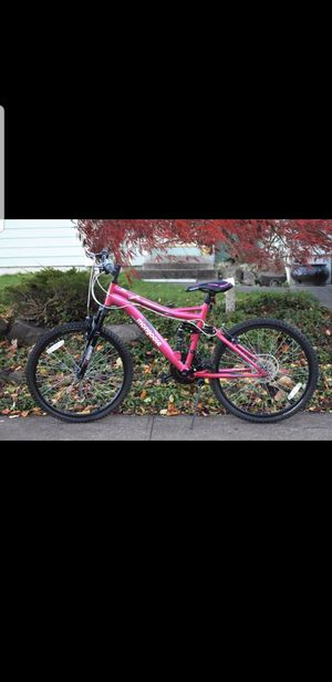 Mongoose mountain bike for Sale in Gresham, OR
