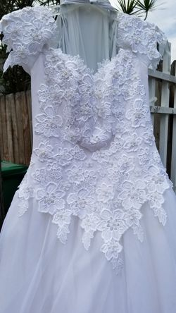 Wedding dress for Sale in Miami,  FL