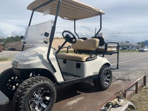 2015 ez go lifted golf cart for Sale in North Port, FL