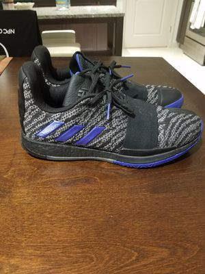 James Harden Volume 3 Basketball Shoes size 10 for Sale in Coral Springs, FL