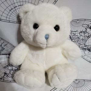"Build a Bear Retired Teddy Bear 10"" (Can ship) for Sale in Sunset Beach, NC"