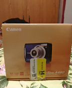 Canon power shot A480 for Sale in Cleveland, OH