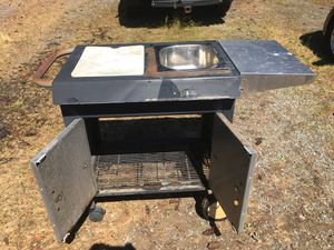 Fish cleaning table for Sale in Gold Bar, WA