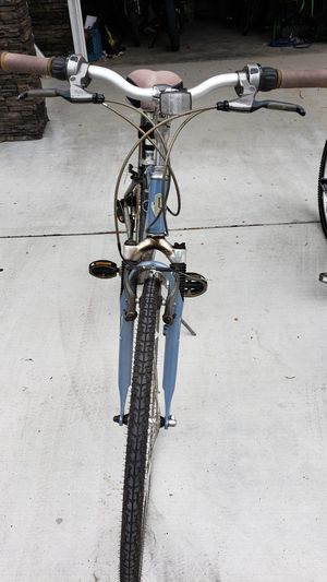 K2 Mens Cruiser Bike with 21 gears for Sale in Issaquah, WA