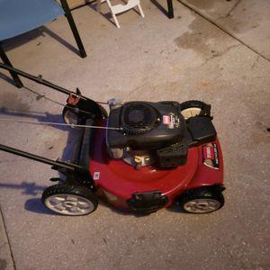 "Toro 21"" self propelled lawn mower for Sale in PT CHARLOTTE, FL"