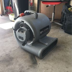 CFM Pro High-output Air Mover for Sale in Dunwoody, GA