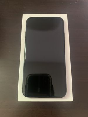iPhone X 256g for Sale in Knightdale, NC