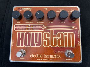 Electro-Harmonix Holy Stain Multi-Effects Pedal for Sale in Los Angeles, CA
