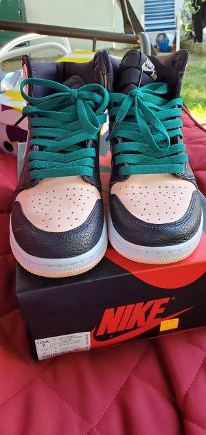Jordan 1 size 7 for Sale in Providence, RI