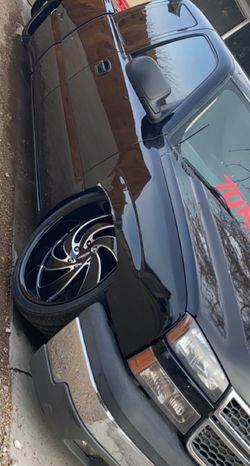 2004 Chevrolet Silverado 1500 for Sale in Las Vegas,  NV