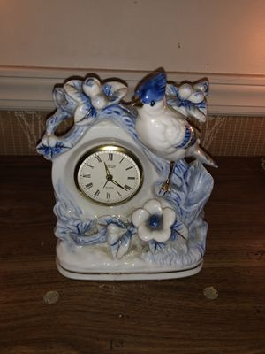 Antique Bird Clock for Sale in Solon, OH