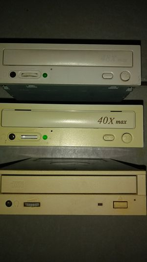 Desktop computer disk drives for Sale in Spring Hill, FL