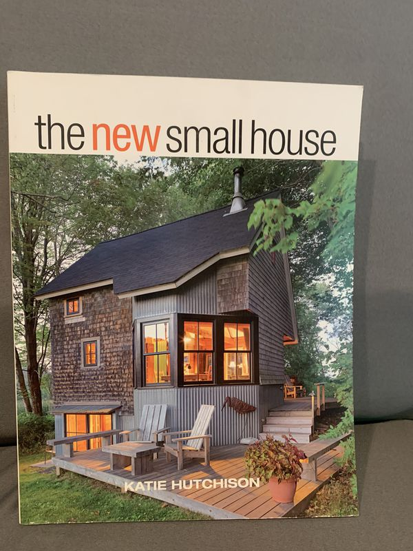 New Small House paperback book