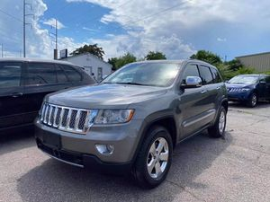 2012 Jeep Grand Cherokee for Sale in Worcester, MA
