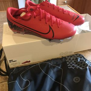 Nike Soccer Cleats for Sale in Hoquiam, WA