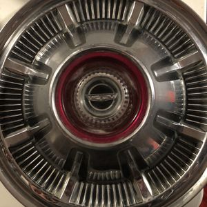"Set Of 5 15"" Hub Caps Wheel Covers Ford for Sale in Auburn, WA"