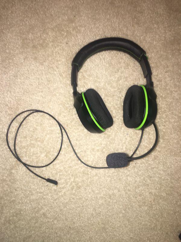 Turtle Beach XOFOUR headset