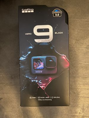 GoPro 9 5k for Sale in Laveen Village, AZ