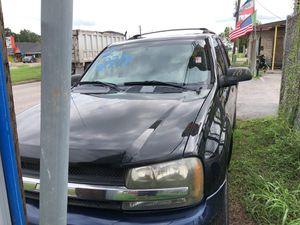 2003 Chevy Blazer for Sale in Houston, TX