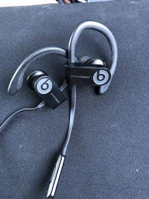 Beats by Dre Powerbeats 3 wireless for Sale in Las Vegas, NV