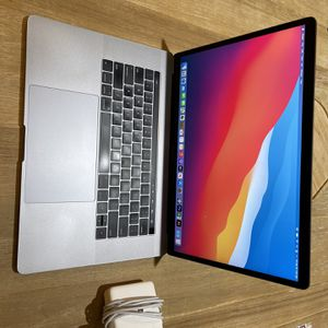 """👍🏻2017 MacBook Pro 15"""", 3.1ghz i7,16gb Ram,1TB SSD,4gb graphic, top of line for Sale in Chino Hills, CA"""