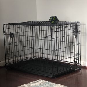 Dog Crate ( Never Used) for Sale in Frederick, MD