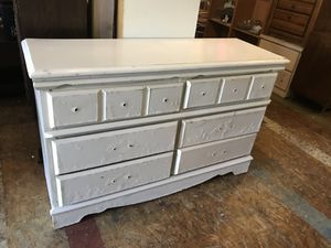 DIY dresser open 12 to 5 Wednesday Thursday Friday Saturday for Sale in San Diego, CA